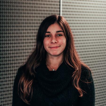 Micaela Sánchez