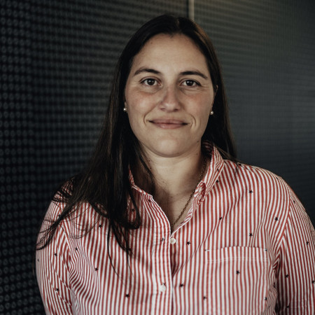 Maria Jose Gutierrez