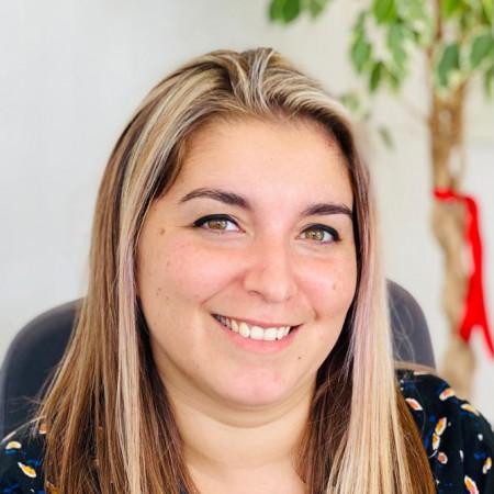 Micaela Prestes