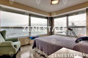 Apartamento en venta península  3  dormitorios