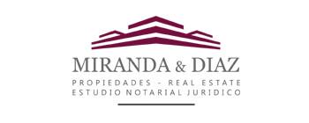 Miranda & Díaz Propiedades