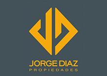 Inmobiliaria Jorge Diaz